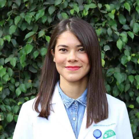 Cynthia García Castañeda